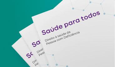 Guia e Publicações do Instituto Mara Gabrilli