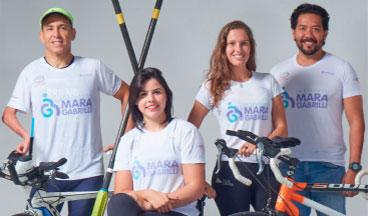 Instituto Mara Gabrilli - Projeto Próximo Passo