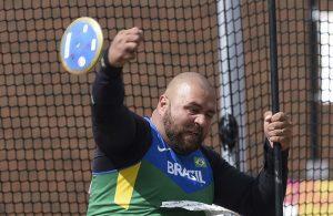 Atleta do IMG lidera ranking 2017 dos melhores atletas do Comitê Paralímpico Brasileiro